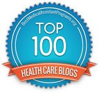 Top 100 Health Care Blogs - BestMedicalAssistantPrograms.org