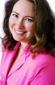 Dr. Anne Meneghetti