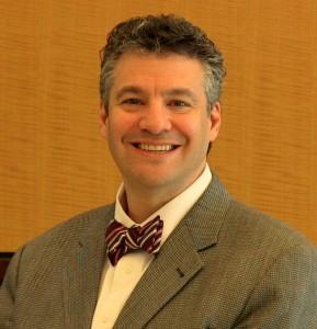 Dr. Jon Handler