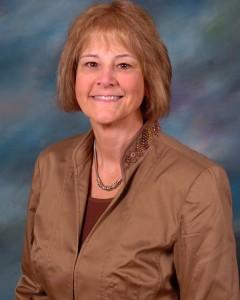 Kay Jackson
