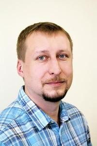 Egor Kobelev