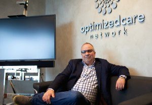 Brian Slusser, CEO, Optimized Care Network