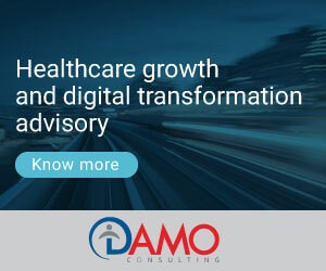 Healthcare growth and digital transformation advisory