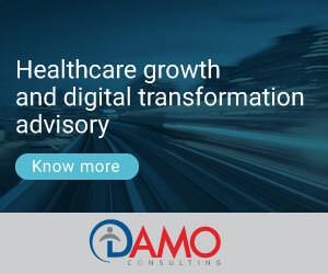 Healthcare growth and digital transformation advisory