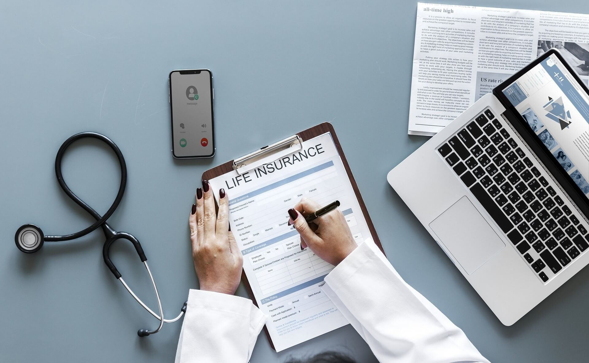 Why Healthcare Companies Should Better Protect Medical Data